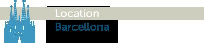 infografica location barcellona